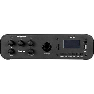 Amplificador Compacto Nca Sa10 St Bivolt