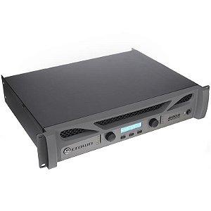 Amplificador Crown Xti 4002 Potência 3200w Rms