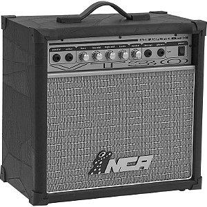 Amplificador de Baixo Nca Vt30 30W Rms