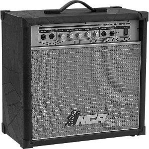 Amplificador de Baixo Nca Vt60 60W Rms