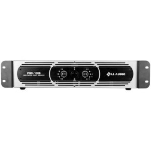 Amplificador De Potência LL Audio PRO1200 300W Rms