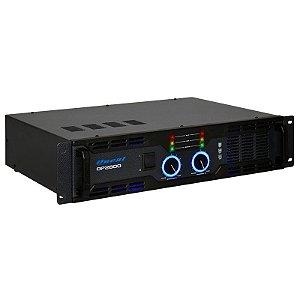 Amplificador De Potência Oneal Op-2800 500w