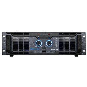 Amplificador De Potência Oneal Op-5600 2000w