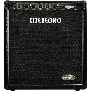 Amplificador Meteoro Para Baixo Nitrous Cb150 150w