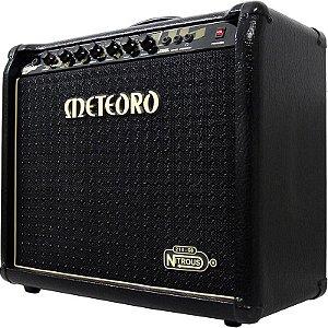 Amplificador Meteoro Para Guitarra Gs100 Elg