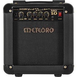 Amplificador Meteoro Para Guitarra Mg10
