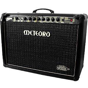 Amplificador Meteoro Para Guitarra Nitrous Gs160