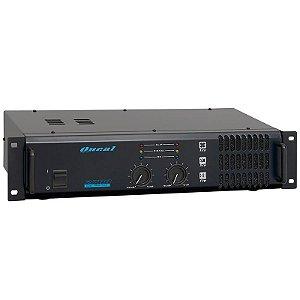 Amplificador Oneal Op2700 Potencia 250w Rms
