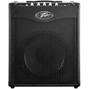 """Amplificador Para Baixo Peavey Max II 110 10"""" Bivolt"""