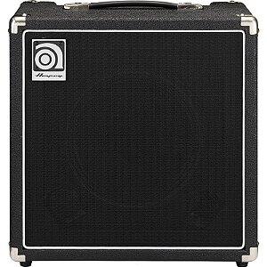 Amplificador Para Contrabaixo Ampeg Ba-110 35 watts