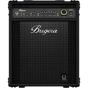 Amplificador Para Contrabaixo Bugera Bxd15 1000w
