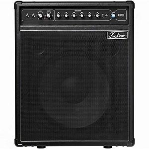 Amplificador Para Contrabaixo Kustom Kxb200 200w