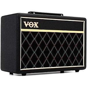 Amplificador Para Contrabaixo Vox Pathfinder Bass 10 Watts