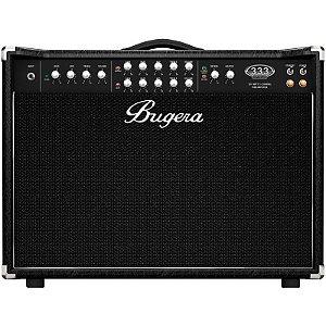 Amplificador Para Guitarra Bugera 333-212 Infinium Valvulado 120w