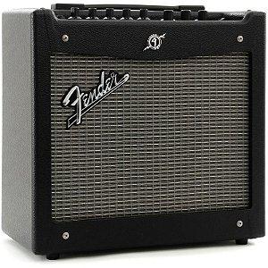 Amplificador Para Guitarra Fender Mustang I V2 20W