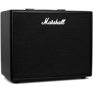 Amplificador Para Guitarra Marshall Code 50