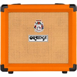 Amplificador Para Guitarra Orange Crush 20 20W