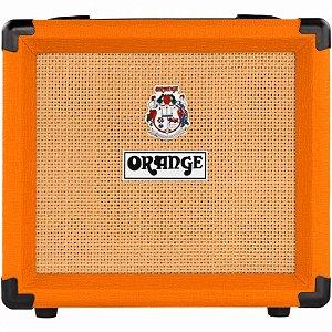 Amplificador Para Guitarra Orange Crush 20 20W