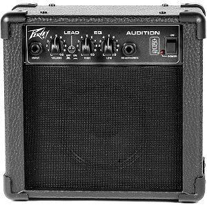 "Amplificador Para Guitarra Peavey Audition 4"" 7W Rms"