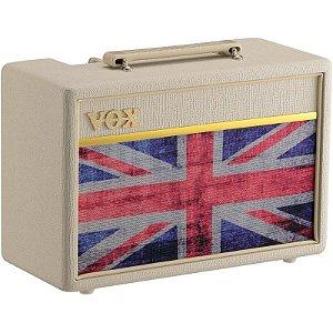 Amplificador Para Guitarra Vox Pathfinder 10-Uj Union Jack