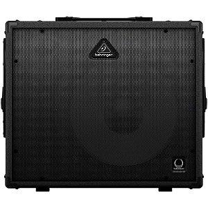 Amplificador Para Teclado Behringer Ultratone Kxd15 600w