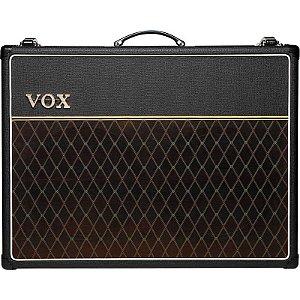 Amplificador Valvulado Para Guitarra Vox Ac30 c2 Custom Series
