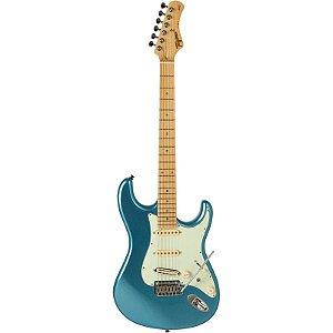 Guitarra Tagima T805 Stratocaster Hand Made In Brazil Azul