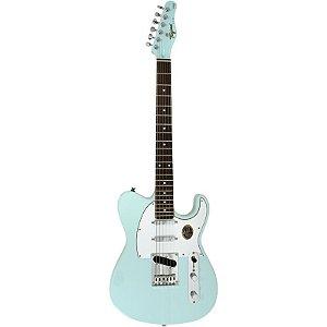 Guitarra Tagima Telecaster T900 Vb Azul Vintage