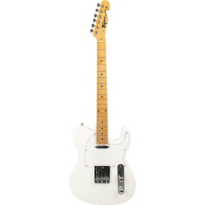 Guitarra Tagima Telecaster Woodstock Tw-55 Branca