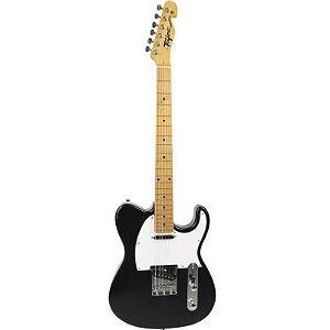 Guitarra Tagima Telecaster Woodstock Tw-55 Preto