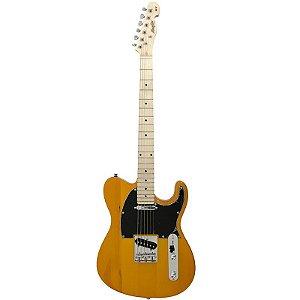 Guitarra Telecaster Memphis Tagima Mg52 Butterscotch