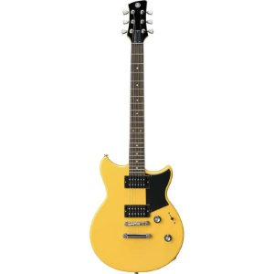 Guitarra Yamaha Revstar Rs320 Stock Yellow