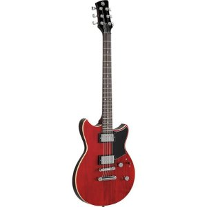 Guitarra Yamaha Revstar Rs420 Fired Red