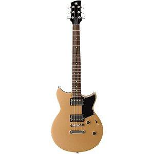 Guitarra Yamaha Revstar Rs420 Maya Gold