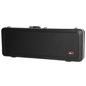 Hard Case Gator para Guitarra Gc-Electric-A Abs
