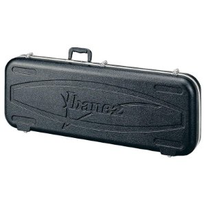 Hard Case Ibanez Para Guitarra Rg Gio S Preto
