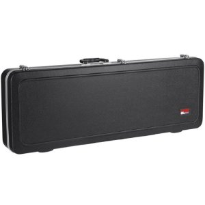 Hard Case Rigido Gator Para Guitarra Stratocaster Gc-Electric-T