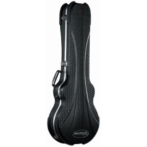 Hard Case Rigido Rockcase Para Guitarra Les Paul RC ABS 10504 BCT/4