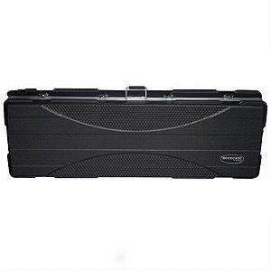 Hard Case Rigido Rockcase Para Teclado Rc Abs 21719 B