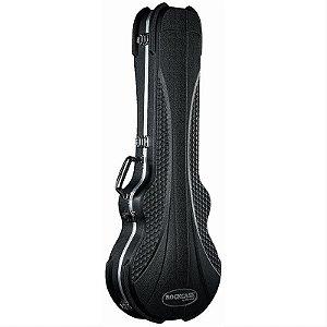 Hard Case Rigido Rockcase Para Violão Folk RC ABS 10509 BCT/4