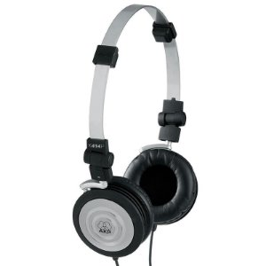 Headphone Fone De Ouvido Akg K414p Perception