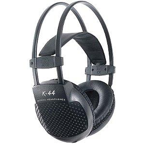 HeadPhone Fone De Ouvido Akg K44 V2