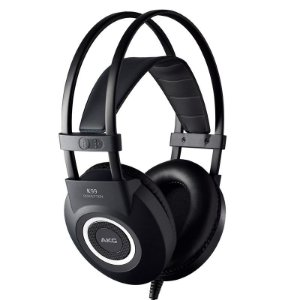 HeadPhone Fone De Ouvido Akg K99 Perception