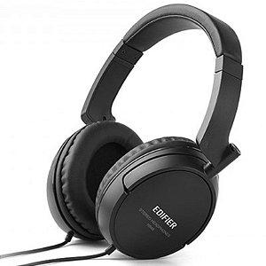 Headphone Fone De Ouvido Edifier H840 Preto