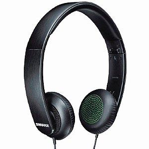 Headphone Fone De Ouvido Shure Srh144 Portátil Profissional