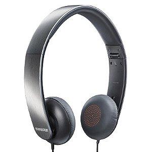 Headphone Fone de Ouvido Shure Srh145 Portátil Profissional