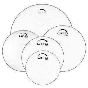 Kit De Peles Evans Uno Standard Upg2 Cls 22