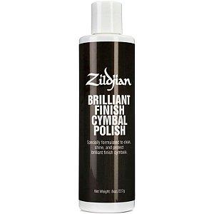 Líquido Para Limpeza De Pratos Zildjian P1300 240ml