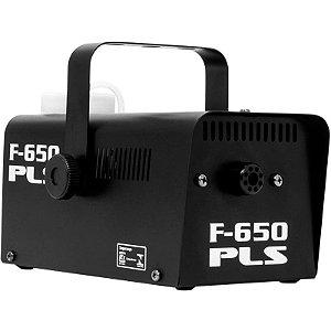 Máquina De Fumaça Pls F-650 110v