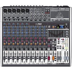 Mesa De Som Behringer Xenyx X1832 USB